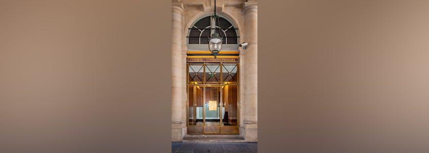 Conseil constitutionnel de Paris