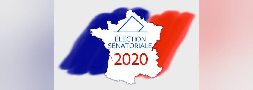 Élections Sénatoriales 2020