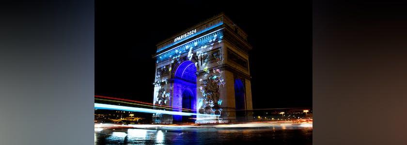 Paris, jeux olympiques 2024