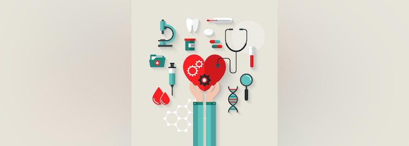 Concept d'expertise médicale