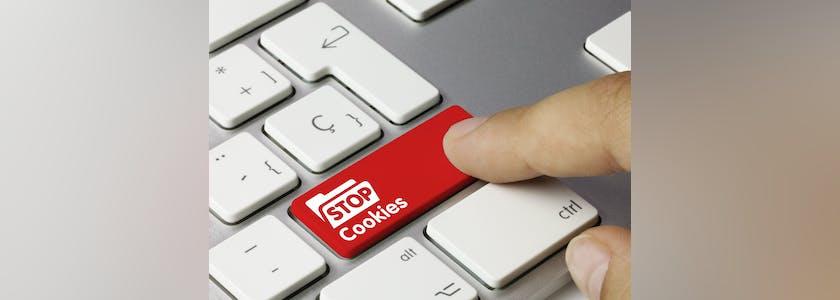Stop Cookies
