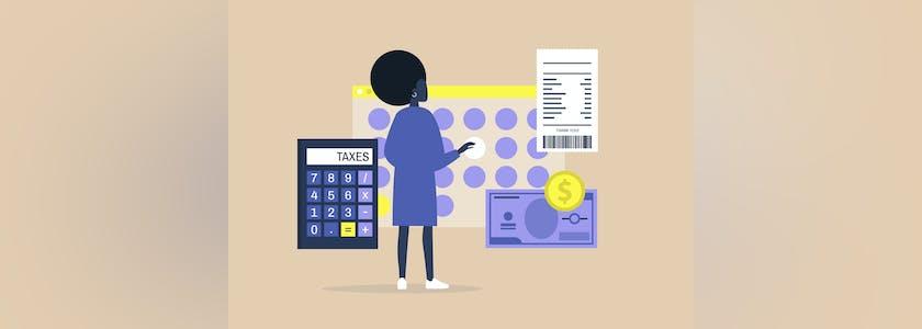 TVA, taxes